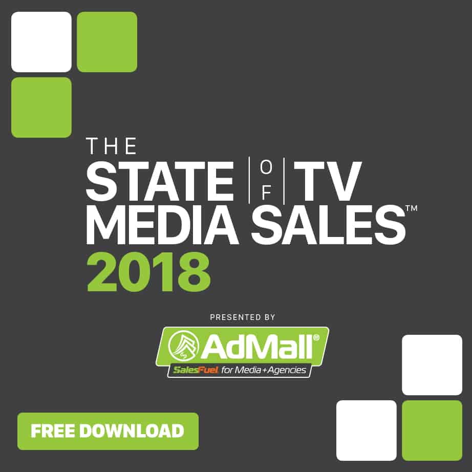 State of TV Media Sales White Paper