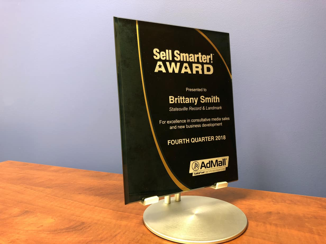 Sell Smarter Brittany Smith