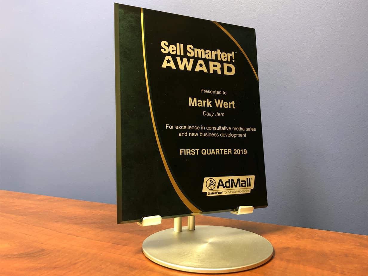 Sell Smarter Mark Wert