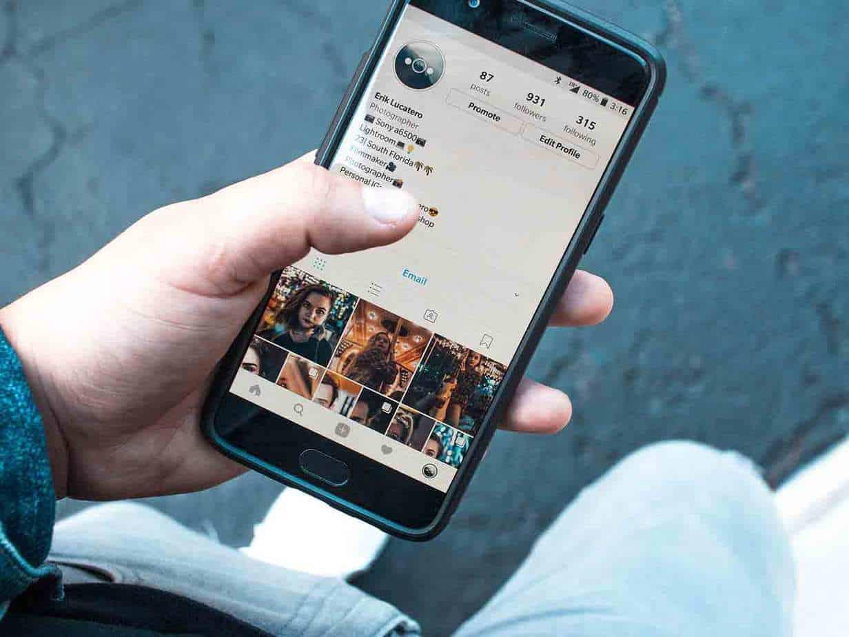 Using Social Media as a lead generation