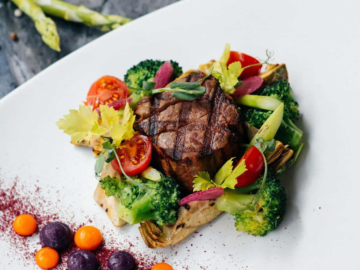 Restaurants and Food Retailers to Promote Diet Offerings