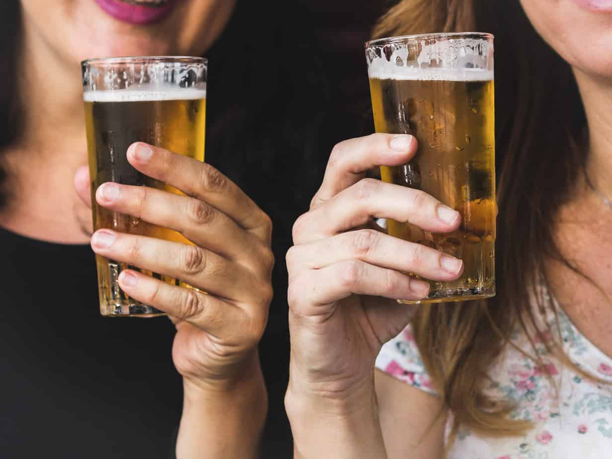 Restaurants and Retailers to Promote Non-Alcoholic Beverages to Health-Conscious Consumers