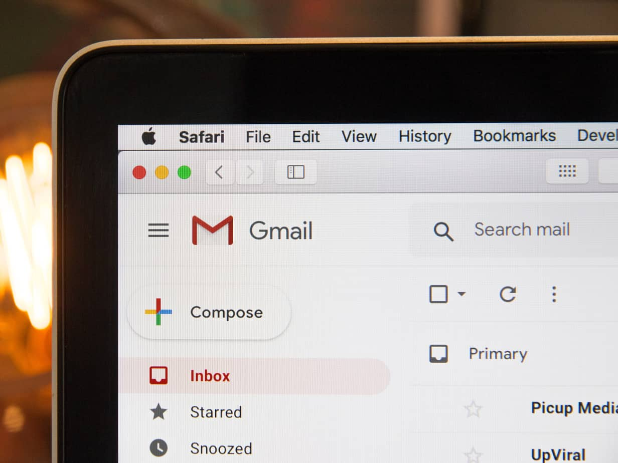 Unclutter Your Email Inbox to Increase Sales