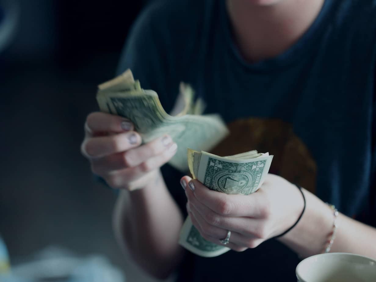 Reducing Debt and Increasing Savings