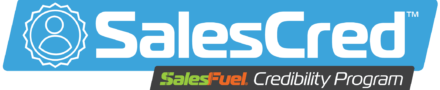 SalesCred Sales Credibility Program from SalesFuel
