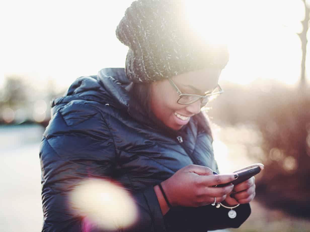 Text Communication Options