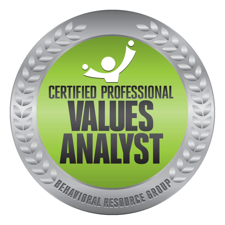 C. Lee Smith is a Certified Professional Values Analyst