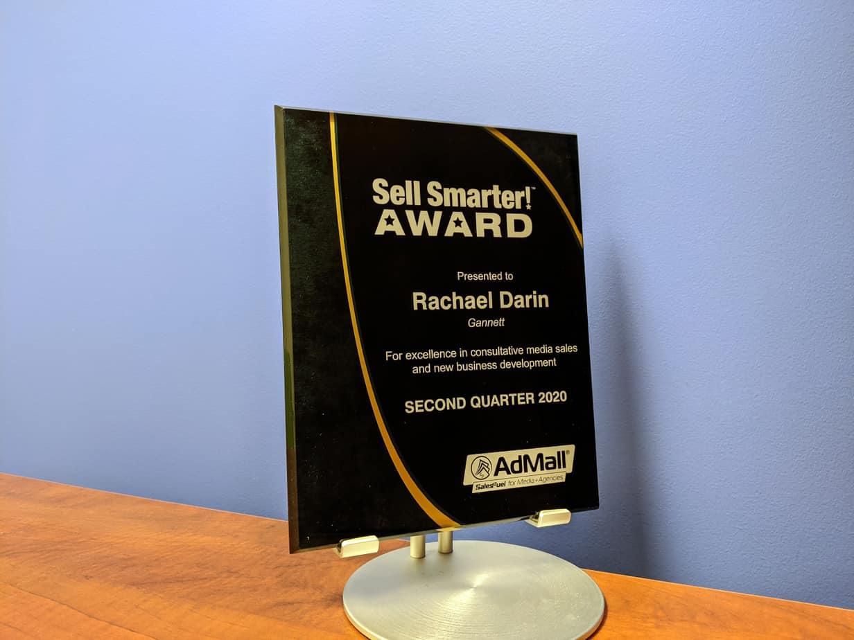 Rachel Darin Outdoor Power Equipment