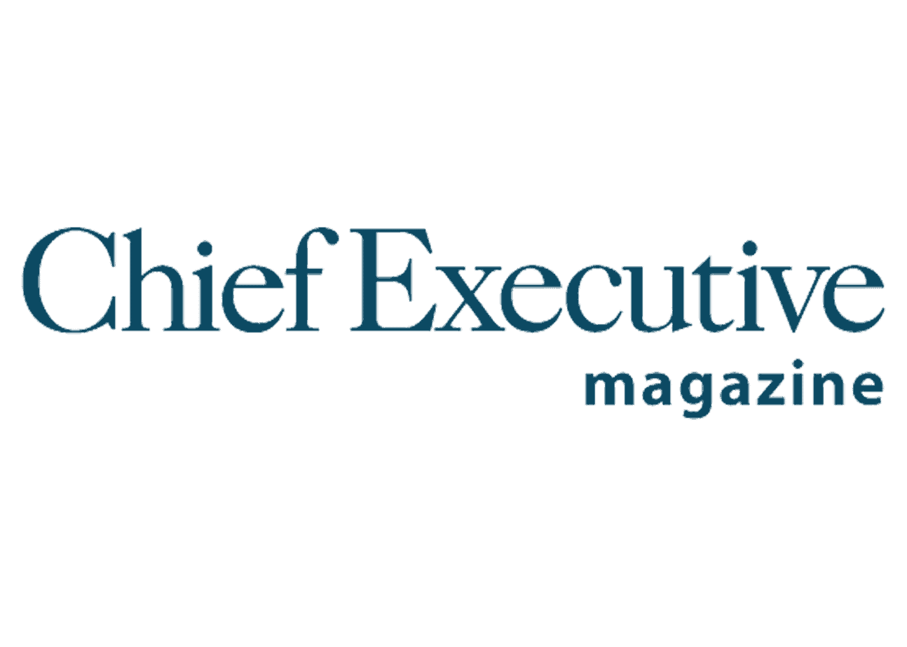 C. Lee Smith in Chief Executive magazine