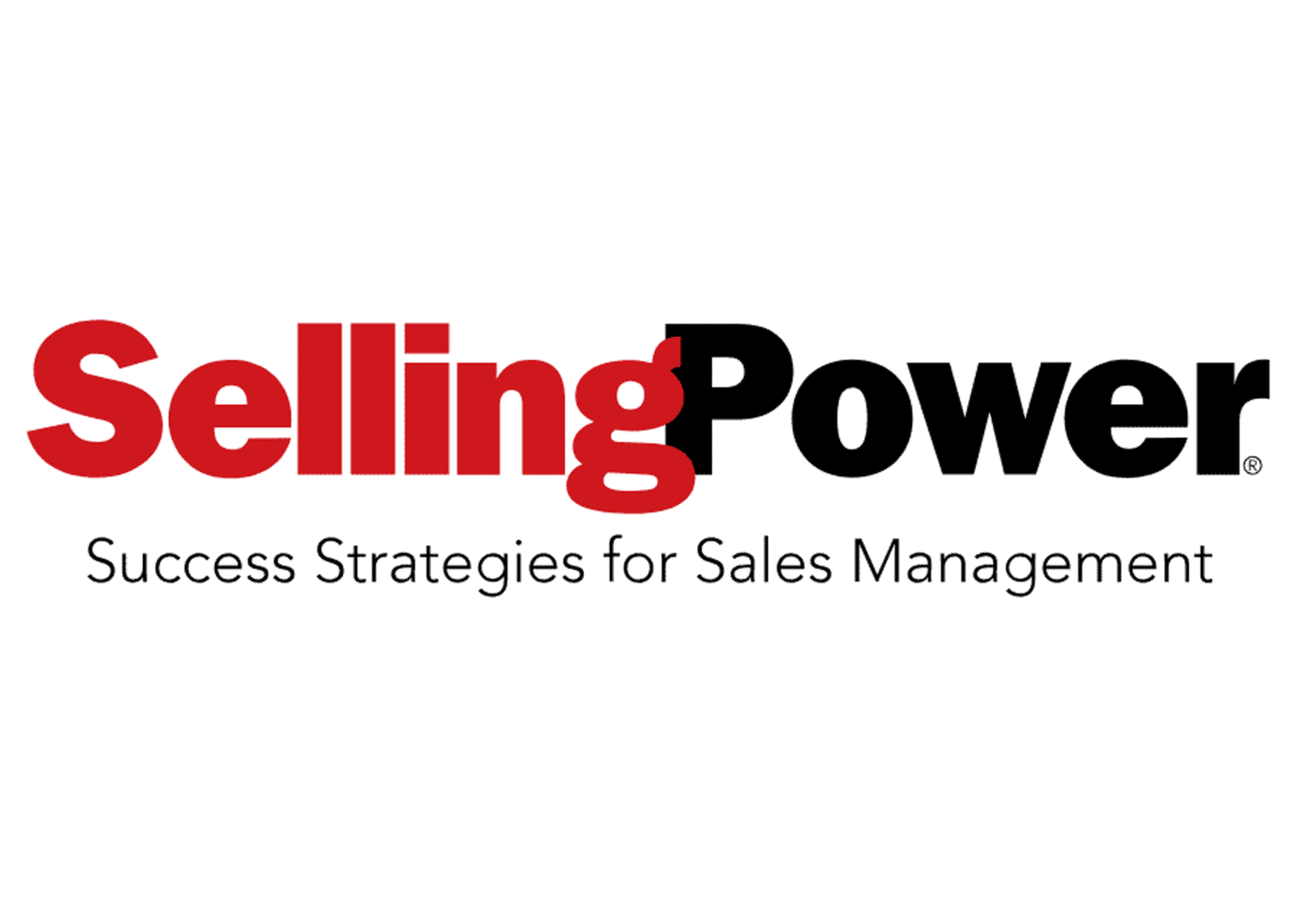 C. Lee Smith in Selling Power magazine