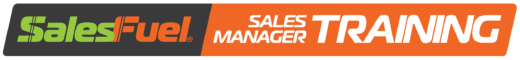 SalesFuel Sales Manager Training online management training