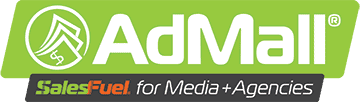 AdMall: SalesFuel for Media and Agencies