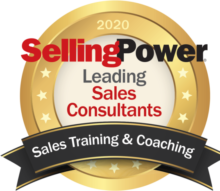 C. Lee Smith has been twice recognized as a Leading Sales Consultant by Selling Power magazine